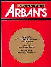 Arban's Complete Trumpet Method
