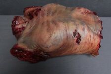 BLOODY FEMALE ZOMBIE TORSO Halloween Prop & Decoration The Walking Dead Corpse