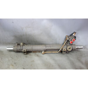 2001-2005 BMW E46 3-Series AWD xDrive Factory Power Steering Rack and Pinion OEM