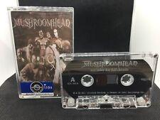 Mushroomhead XX Compilation Album (Universal 2001) Industrial MC Cassette Tape