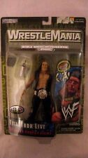 WWF WrestleMania 2000 TitanTron Live Back Alley Street Fight Triple H   NEW t759