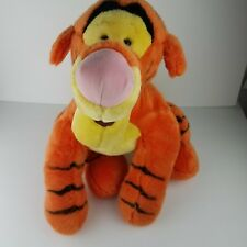 "Disney Tigger Jumbo 24"" Plush Stuffed Disney Store Winnie the Pooh Friend EUC"