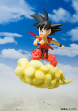 SH S.H. Figuarts Dragon Ball Son Goku Childhood Kid Bandai Japan NEW (PO)