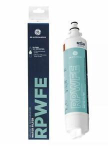 GE RPWFE Refrigerator Water Filter - White
