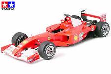 Ferrari F2001 1:20 TA20052 - tamiya modellismo