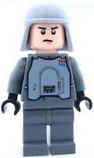 LEGO 8129 - Star Wars - General Veers - Minifig / Mini Figure