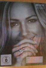 4CD / BLU RAY / DVD HELENE FISCHER: DELUXE VERSION  ### 6 Disc ### neuwertig