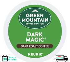 Green Mountain Dark Magic Keurig Coffee K-cups YOU PICK THE SIZE