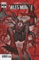 ABSOLUTE CARNAGE MILES MORALES #1, 2, 3 | Marvel Comics | Select Opt | NM Books