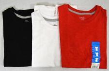 3 Eddie Bauer Boys Top Tee T-Shirt NIP Sz Large (10-12) #P295 New with tag