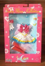 Official Super Sailor Moon Igel Puppen Kleid Figure Doll Dress Vintage Rare