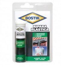 "STUCCO EPOSSIDICO IN STIK "" BOSTIK "" RIPARA PLASTICA 56 gr"