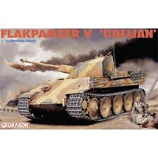 Flakpanzer V Coelian, Dragon Nr. 9022, M 1:35 Panzer Wehrmacht Modellbau 2. WK