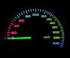 Disco LED Dash Speedo Kit Light Set Replacement Part Toyota Starlet 90-99 Glanza
