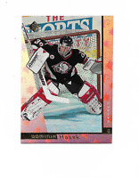 1996-97 Upper Deck SP #17 Dominik Hasek Buffalo Sabres