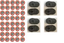 Superior Quality Drum Roller Bearing ( 40 Pieces ) For Huebsch/Sq/Ipso 70298701P