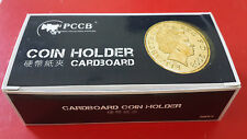 PCCB Coin Holder 23mm ( 50Pcs/Box )