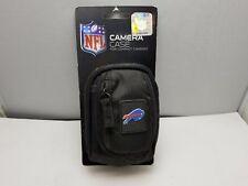 Genuine Official NFL Buffalo Bills for Sony Canon Nikon Compact Camera Case