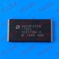 1PCS Flash Memory IC AMD TSSOP-40 (TSOP-40) AM29F032B-75EC AM29F032B