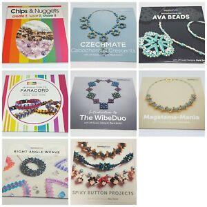 Jewellery Maker DVD Guest Designer Mark Smith Various Titles PAL Format