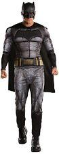 Hombre Justice League Batman DC COMIC Héroe Libro Tv Película Disfraz