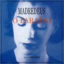 Madredeus–O Paraíso