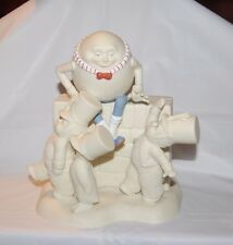Snowbabies Guest Collection Humpty Dumpty Dept 56
