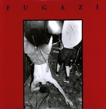 Fugazi - Seven Songs [New Vinyl] Mp3 Download