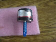 MKS Instruments: 122AA-00100AB Pressure Transducer.  MFg. Refurbished<