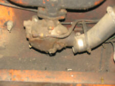 Allis Chalmers WD45 WD Carburetor Carb