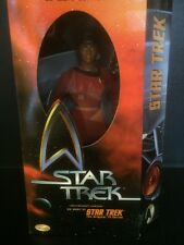 Playmates: Star Trek 12 Inch Action Figure Lieutenant Uhura ( New)
