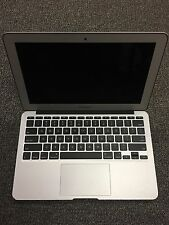 2012 Macbook Air MD224LLA