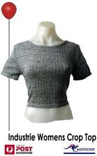 Polyester 3/4 Sleeve Hand-wash Only T-Shirts for Women
