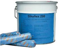 SIKAFLEX 298 NERO 10LT   Marca Sika   FNI6472034