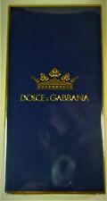 D&G Dolce & Gabbana K by Dolce&Gabbana 100 ml Eau de Toilette EDT OVP Folie