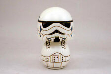 Brand new !! Usaburo STAR WARS Sousaku Kokeshi  storm trooper from Japan