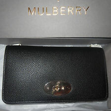 Mulberry Clasp Clutch Bags