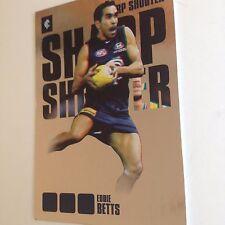 2011 AFL Herald Sun Sharp Shooter Eddie Betts #27