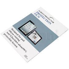Screen Protector UV Scratch Protection Guard for Apple iPad 2 iPad 3 and iPad 4
