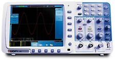 """Lowest noise deep memory OWON 100Mhz Oscilloscope SDS7102V 1G/s large 8"""" LCD 20M"""
