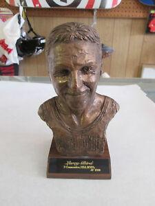 LARRY BIRD bronze bronzite bust Artist Proof 7 / 100 RARE