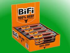 (53,13€/kg)  Jack Link's Bifi 100% Beef - 24 x 20 g Rindfleisch Minisalami
