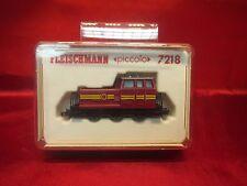Fleischmann piccolo 7218 - Diesellok - Spur N - OVP