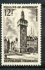 STAMP / TIMBRE FRANCE NEUF N° 1025 * JACQUEMART DE MOULINS / NEUF CHARNIERE