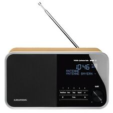 Grundig DTR 4000 DAB+ BT Digitalradio UKW Radio Bluetooth Aux Eingang 30 Watt oa
