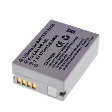 NB-10L Battery for Canon PowerShot SX40 SX50 SX60 HS G1 G3 X G15 G16