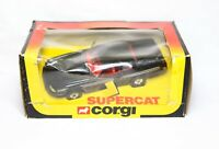 Corgi 314 Supercat Jaguar XJS HE In Its Original Box - Excellent Model