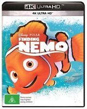 Finding Nemo  - 4K ULTRA HD Blu-Ray