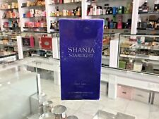 SHANIA TWAIN BY STETSON SHANIA STARLIGHT EAU DE TOILETTE SPRAY 50ML