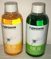 prowin PURE AIR GREEN TEA & PURE AIR, je 500 ml, neu